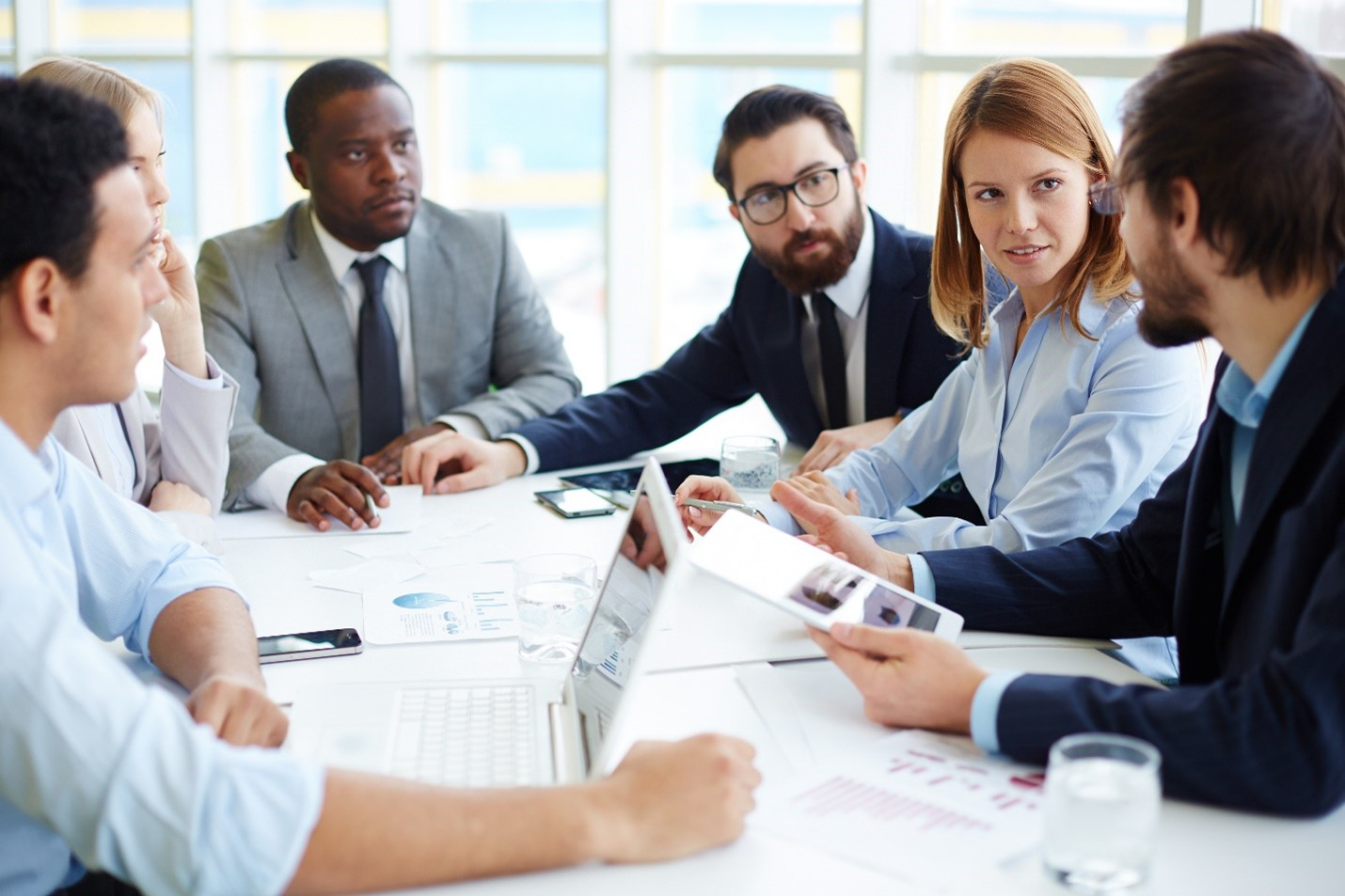 Three Keys to Maximum Business Performance